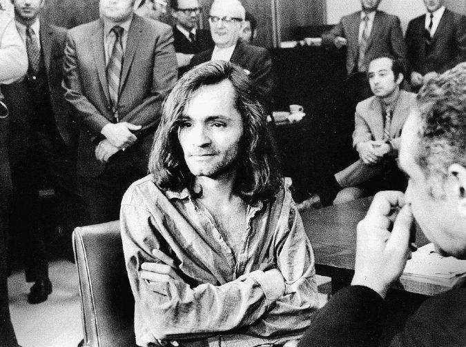 Manson, killer psichedelico  Muore il fantasma del Male