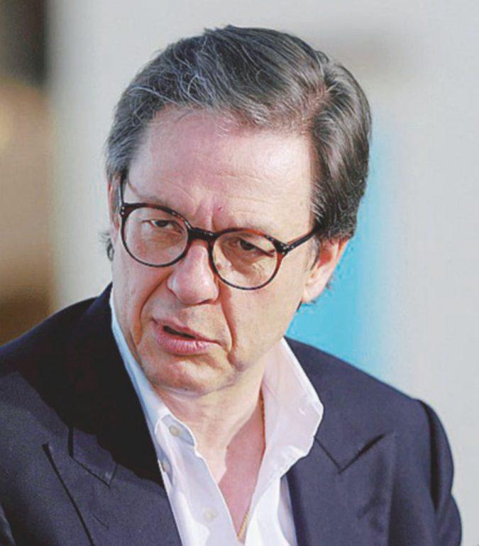 """""""Esecutivo all'italiana? Meglio di no"""""""