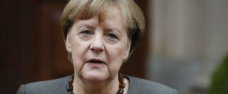 Germania senza governo, contro Merkel la maledizione delle alleanze e l'ombra della deposizione come Helmut Kohl