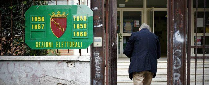 Elezioni Ostia, il 'cretinismo astensionista' sta uccidendo la democrazia