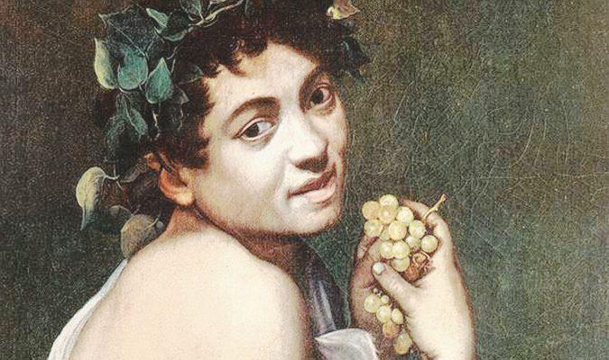Anche gli artisti ridono nei quadri Caravaggio per primo. Fu comico