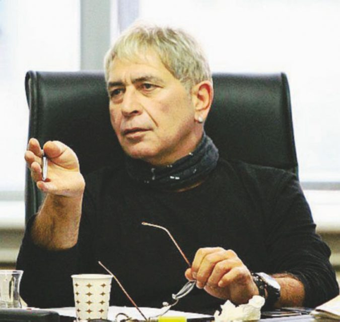 """Direttore di giornale condannato a 3 anni per un Tweet """"gulenista"""""""