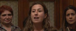 """Bari, insulti sessisti alla consigliera Irma Melini. I risultati della perizia grafologica: """"È stato Francesco Colella del M5s"""""""