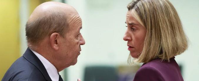 """Libia, la Francia torna alla carica: """"Chiesta convocazione del Consiglio di Sicurezza dell'Onu sulle torture inflitte ai migranti"""""""
