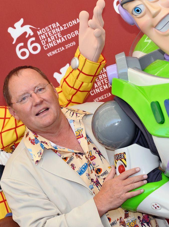 John Lasseter Boss Di Disney E Pixar Lascia Dopo Caso Molestie