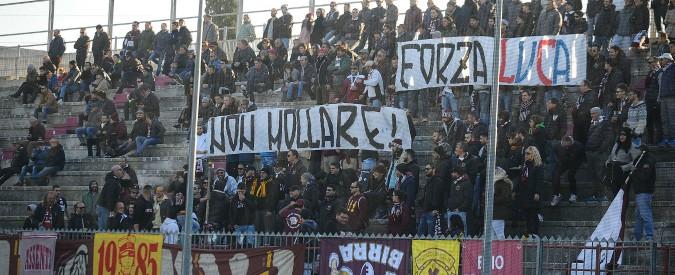 """Vicenza, il tifoso della Sambenedettese è uscito dal coma. """"Ogni giorno può succedere qualcosa"""""""