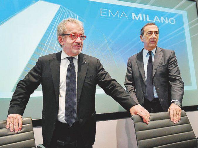 Milano ha perso per un dossier da II media