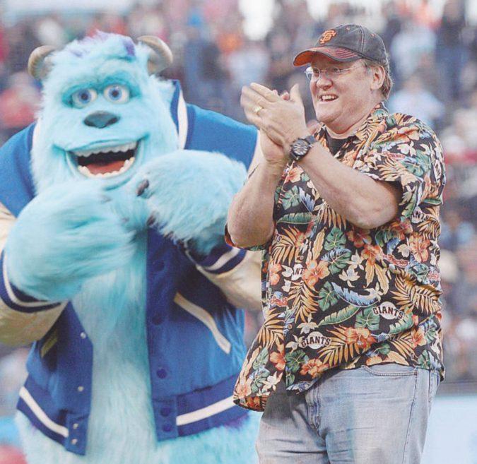 """Il fumetto triste di Lasseter-Disney: """"Scusate gli abusi"""""""