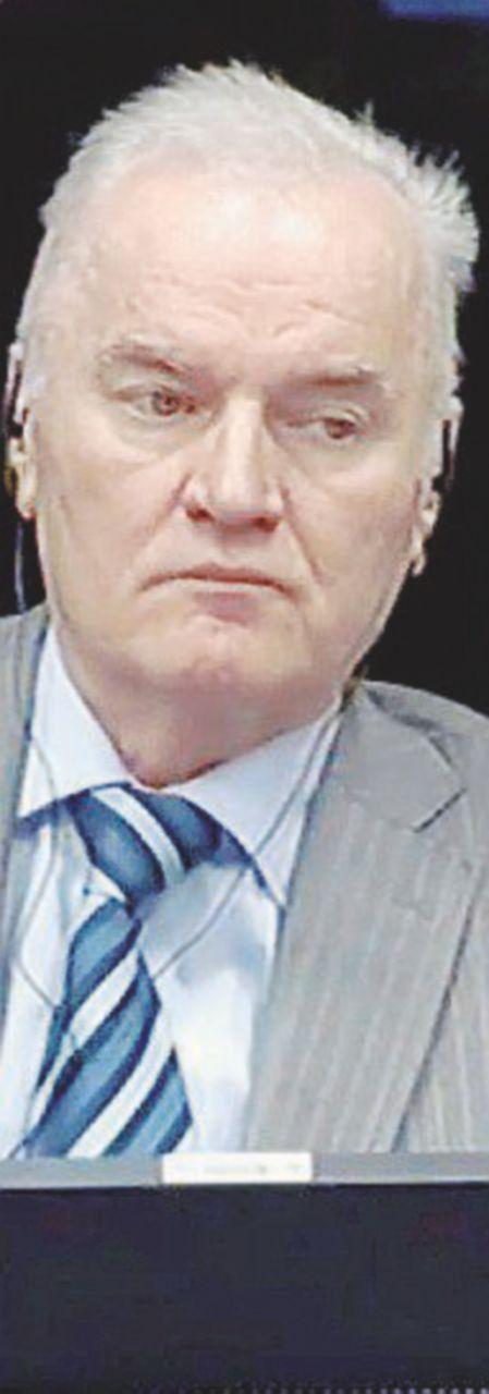 Dalla macelleria bosniaca alla figlia morta suicida