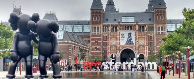 Sede Ema ad Amsterdam, una delle imprese che la deve costruire si è ritirata. Ma il governo non lo ha detto