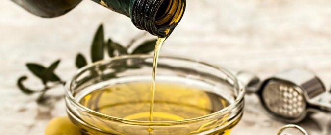 L'olio d'oliva è tutto uguale? Pensateci quando fate la spesa