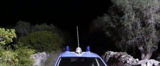 """Il Salento militarizzato: """"coprifuoco"""" e check point per il cantiere del Tap"""