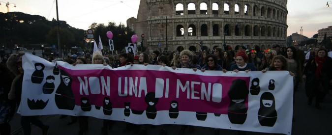 Giornata contro la violenza sulle donne 2017, le iniziative del 25 novembre. A Roma manifestazione di #Nonunadimeno