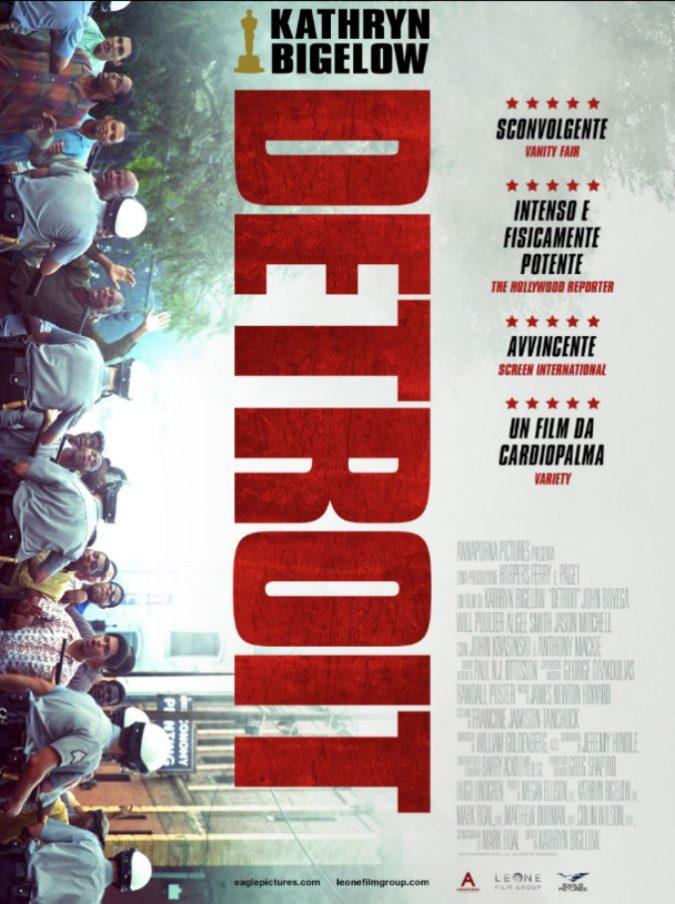 Film in uscita al cinema, cosa vedere (e non) nel fine settimana del 24 novembre - 4/7