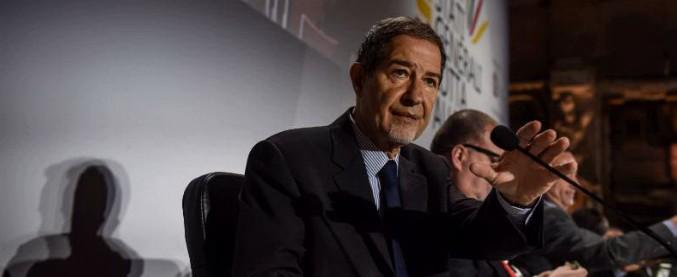 """Sicilia, Musumeci: """"Genovese jr? Non l'avrei candidato"""". E ora vuole le liste pulite dopo aver preso i voti degli impresentabili"""