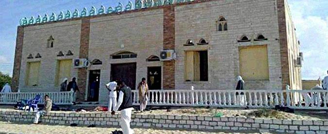 Egitto, nel mirino finiscono i sufi. Dietro l'attentato il fallimento della politica di Al-Sisi nel Sinai