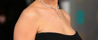 """Uma Thurman posta una foto di Kill Bill e attacca Weinstein: """"Non meriti neanche un proiettile"""""""