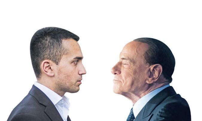 Voti B. o Di Maio? Il gioco della torre nell'Italia al bivio