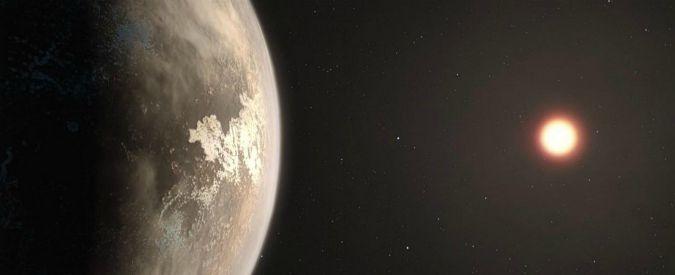 """Scoperto il futuro """"vicino"""" di casa della Terra: Ross 128 b ha un clima temperato"""