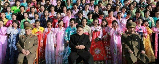 Corea del Nord: abusate e private di istruzione, così vivono le donne di Pyongyang