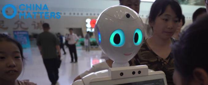 Intelligenza artificiale, così un robot è diventato un medico abilitato