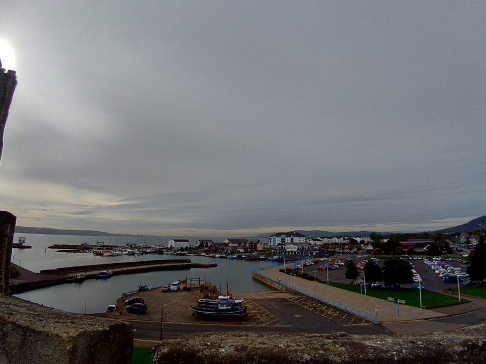Fotocamera Secondaria, grandangolare,  8MP ZenFone4