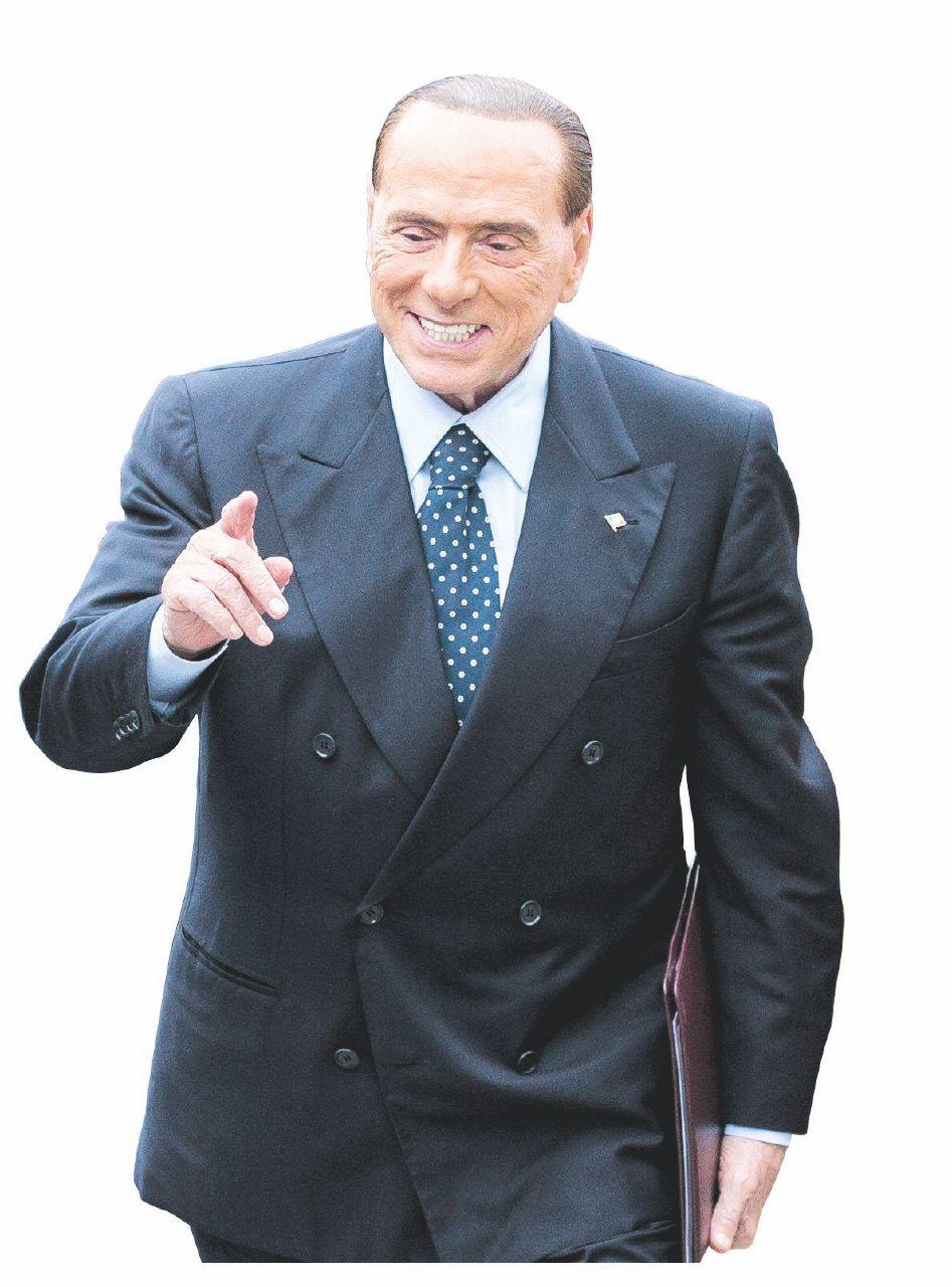 In Edicola sul Fatto Quotidiano del 26 novembre: Caro Fazio, ricorda  a B. i tre processi per corruzione e l'accusa di strage