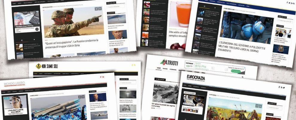 La guerra delle fake news. Più affari che propaganda