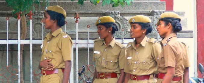India, 600 poliziotte anti-stupro in strada per combattere le violenze sessuali