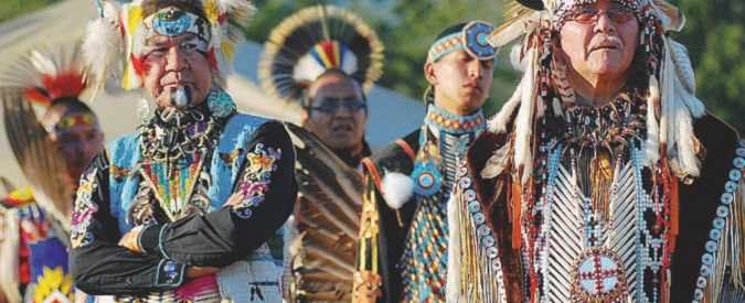 C'erano una volta  gli Osage, i pellerossa più ricchi d'America