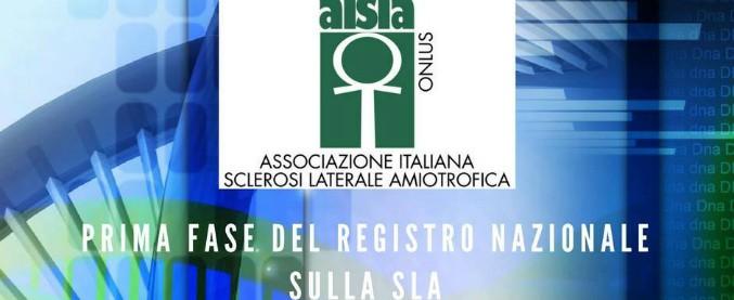 """Sla, creato in Italia il primo registro nazionale dei malati: """"Accelerare la ricerca e sviluppare percorsi individuali"""""""