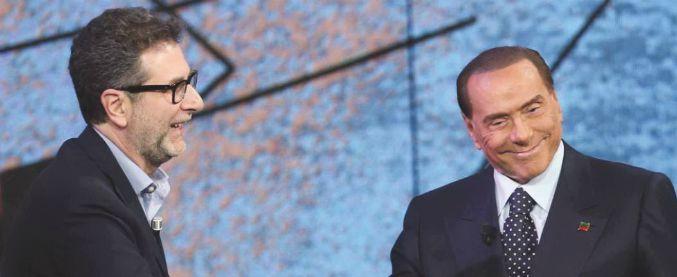 """Ius soli, Berlusconi: """"No a cittadinanza. Odiano cristiani, ebrei e lo Stato"""". Ma la maggioranza degli aspiranti è cristiana"""
