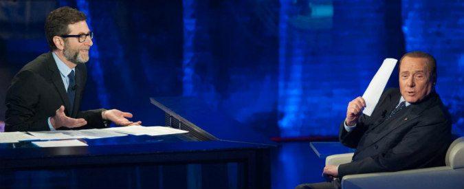 Silvio Berlusconi, la domanda che gli italiani devono porgli riguarda Paolo Borsellino