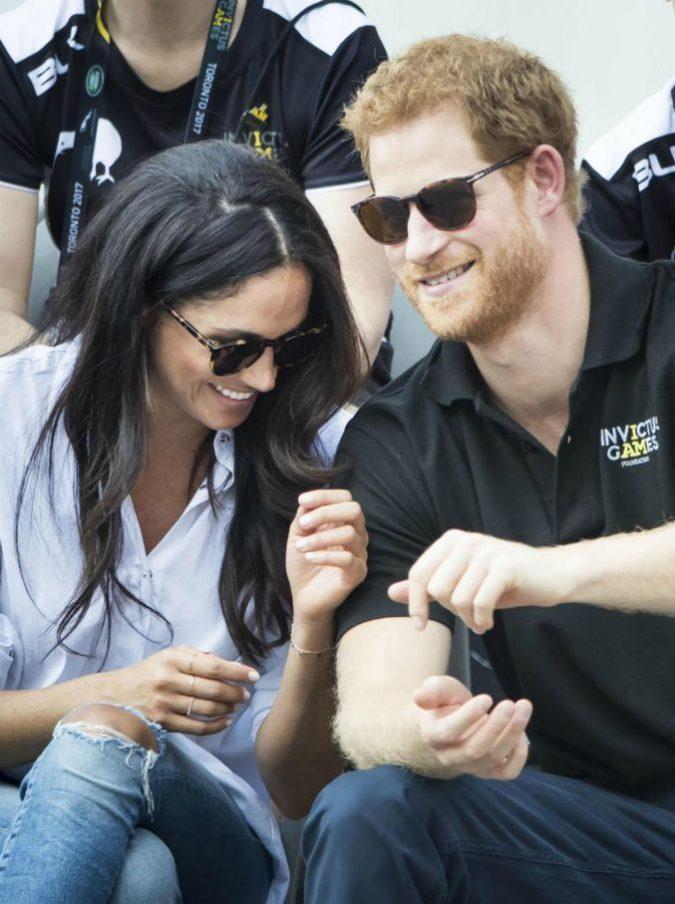 Harry e Meghan Markle, il matrimonio che imbarazza la regina