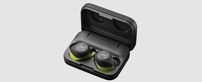 Jabra Elite Sport, la nostra prova delle cuffie bluetooth completamente wireless pensate per chi pratica sport