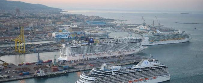 """Livorno, gara per mega-darsena del porto deserta per un anno e mezzo. Regione rifà tutto, M5s: """"Avevamo ragione noi"""""""