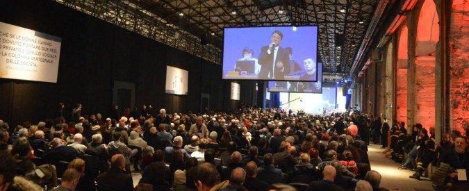 Modalità elezioni: Renzi 2, la vendetta