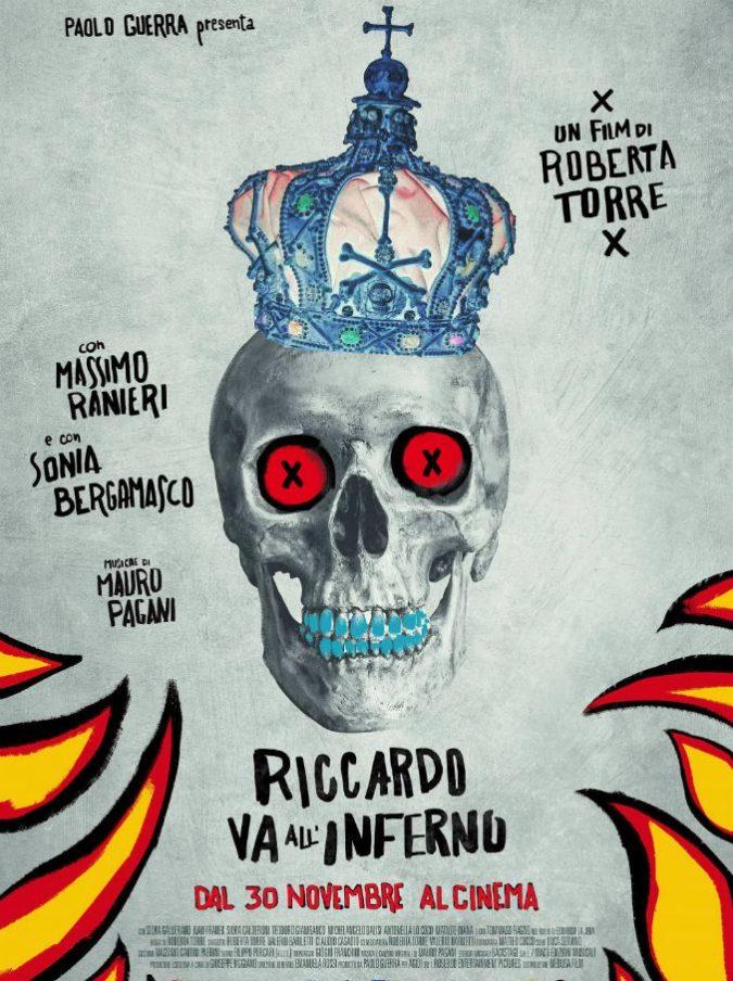 Riccardo va all'inferno, versione femminista e in forma di musical del testo di Shakespeare con la regia di Roberta Torre