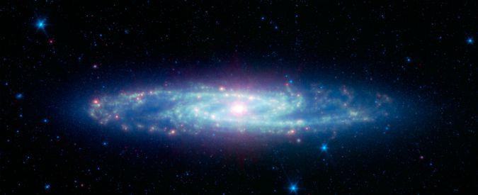 """Le stelle """"aliene"""" sorprendono: orbita ovale e preferenza per una direzione"""