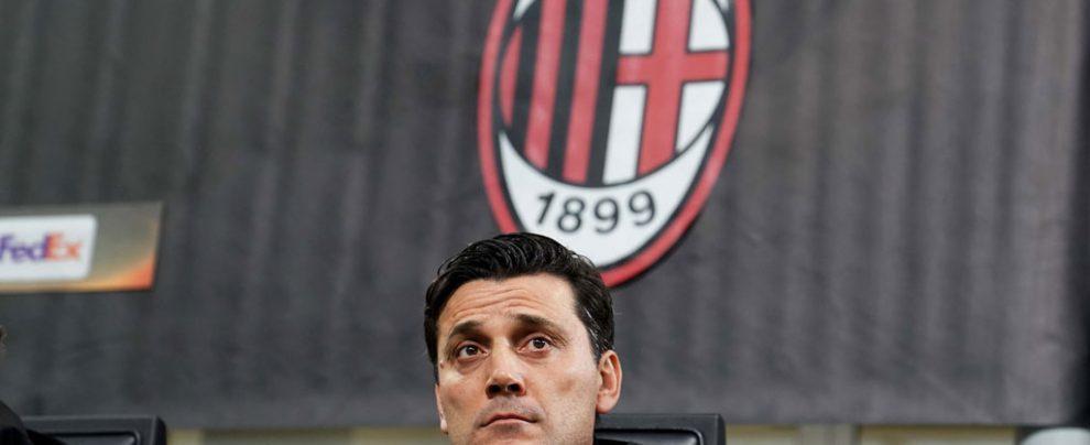 Il Milan traballa, il Caimano punta ai voti rossoneri