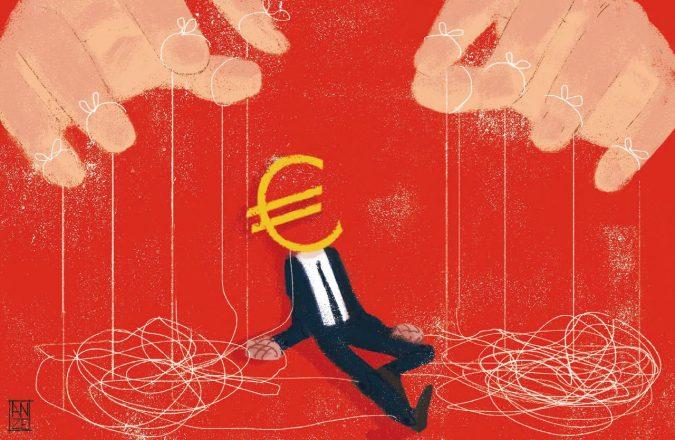 L'euro paga colpe non sue. Il problema sono i politici