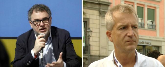 L'Espresso, Alessandro Gilioli e Lirio Abbate nominati vicedirettori