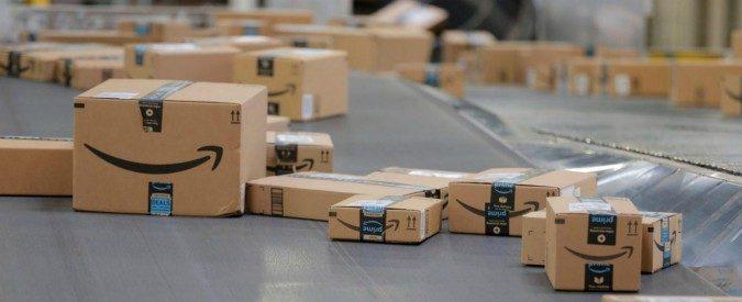 Amazon, mi sono sempre fidato di te. Ora non più