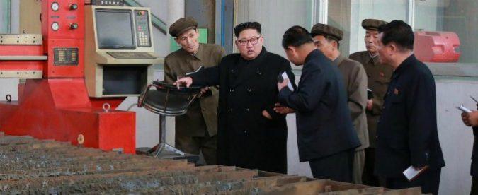 Corea del Nord, a Kim Jong-un non conviene attaccare gli Usa