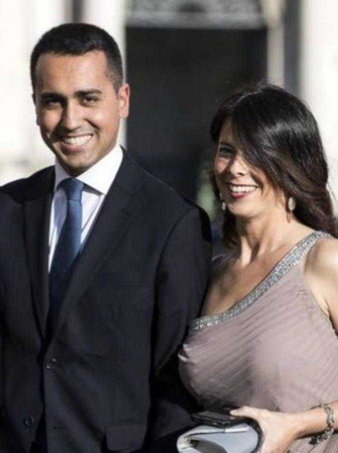 """Luigi Di Maio, fine dell'amore con Silvia Virgulti: """"Ci siamo lasciati un mese fa, resteremo in ottimi rapporti"""""""