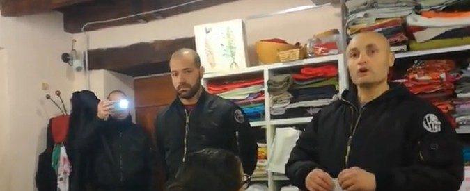 Blitz degli skinhead a Como, ora il governo sciolga tutti i gruppi neofascisti