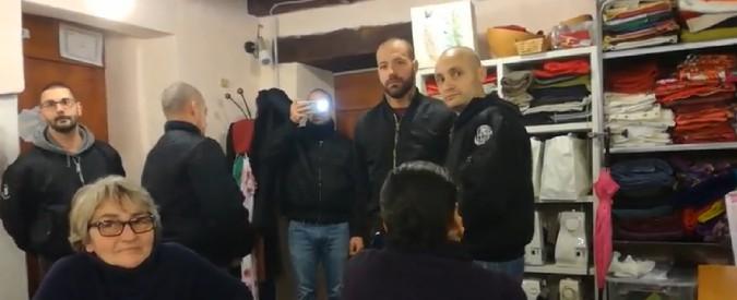 """Irruzione skinhead, tutta la sinistra: """"Se ne occupi Minniti"""". A destra parla (e condanna) solo la Lega"""