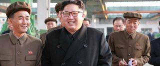 """Corea del Nord, dopo il lancio la rivendicazione: """"Noi potenza nucleare. Possiamo colpire quasiasi città Usa"""""""