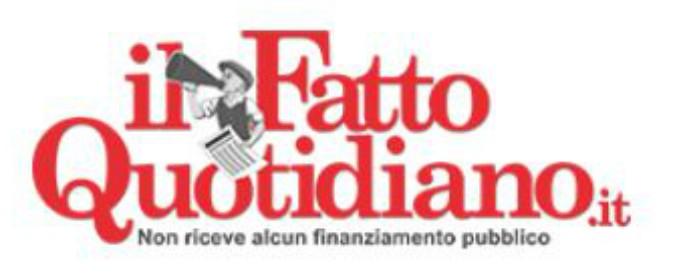 Sul Fatto del 29 novembre: le 57 leggi vergogna di Berlusconi dimenticate da Scalfari