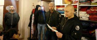 """Como, Veneto Fronte Skinheads difende la propria azione: """"Nessuna aggressione né intimidazione"""""""